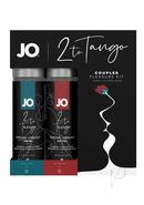 Jo 2 To Tango Couples Pleasure Kit...