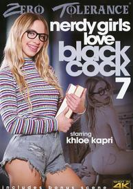 Nerdy Girls Love Black Cock 07